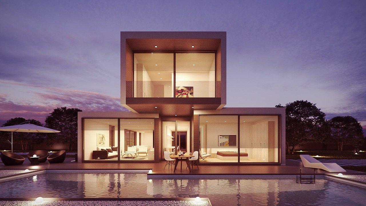 comfort casa sostenibile