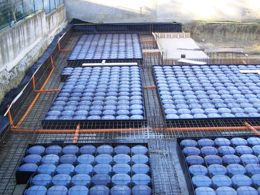 Strutture in cemento armato proreal