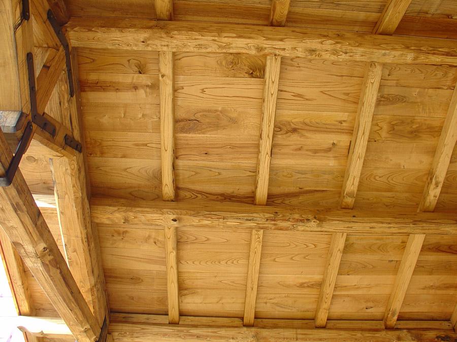 strutture in legno proreal