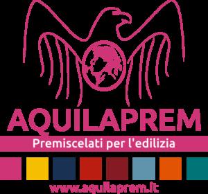 partner Aquilaprem premiscelati per l'edilizia